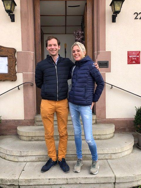 Masterclass en intiem Wijnmakersdiner met Weingut Rieger – zaterdag 18 juli 2020