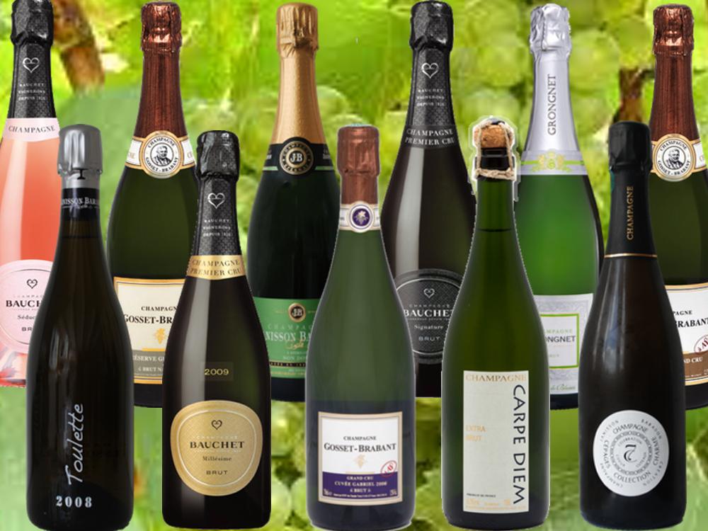 Champagnediner – def datum volgt zsm