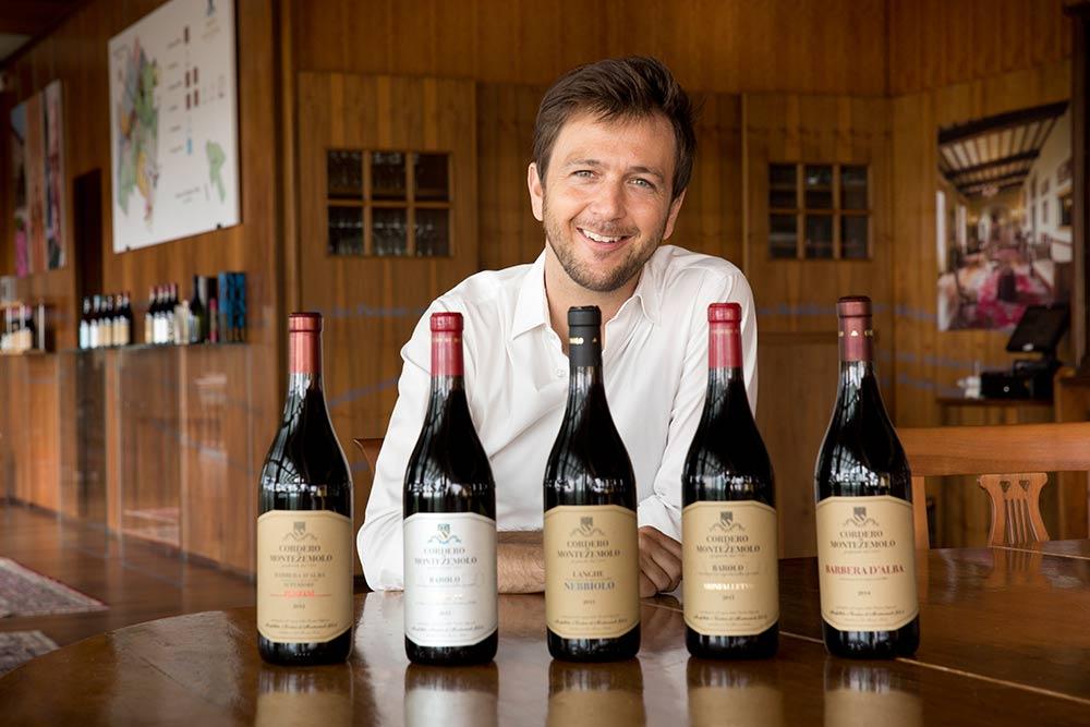 Barolo en Truffel wijnmakersdiner woensdagavond 27 oktober 2021