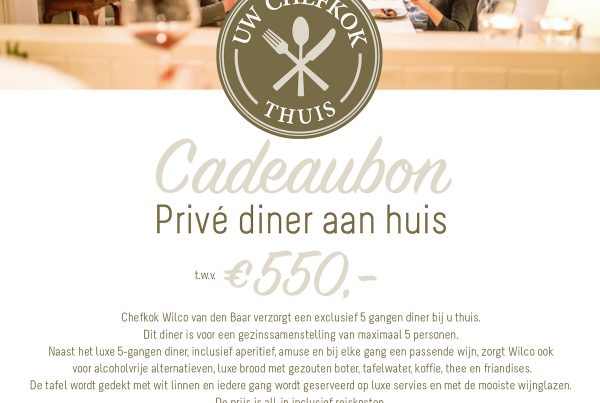 cadeaubon-private-dining-chefkok-thuis